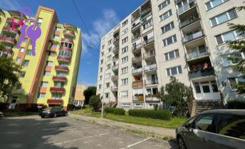 3 izbový byt po kompletnej rekonštrukcii Topoľčaný, J. Alexyho.