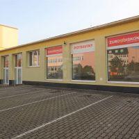 Obchodné, Senica, 353 m², Pôvodný stav