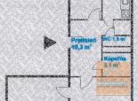 3 izb. byt, zrekonštr. podľa Vašich predstáv, ROVNIANKOVA ul.