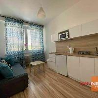 1 izbový byt, Banská Bystrica, 30 m², Kompletná rekonštrukcia