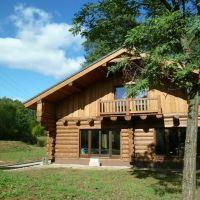 Chata, drevenica, zrub, Kováčová, 180 m², Novostavba