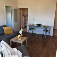2 izbový byt, Bratislava-Karlova Ves, 55 m², Novostavba