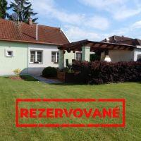 Rodinný dom, Levice, 150 m², Kompletná rekonštrukcia