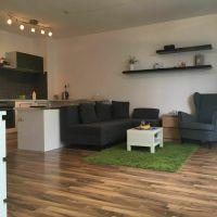 1 izbový byt, Bratislava-Nové Mesto, 41 m², Kompletná rekonštrukcia