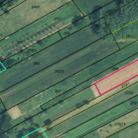 Orná pôda, Lemešany, 2249 m²