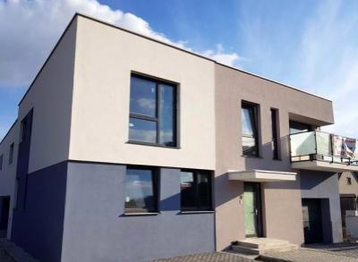 3-izbový byt s terasou v novostavbe v Bojniciach