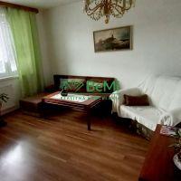 2 izbový byt, Vráble, 54 m², Čiastočná rekonštrukcia