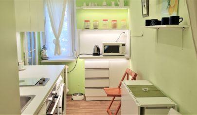 Predaj – 1,5 izbový byt s loggiou -  Súmračná ul. Ružinov – BA II . TOP PONUKA!