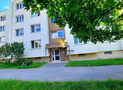 Exkluzívna ponuka! 3-izbový byt na sídlisku západ v Dunajskej Strede
