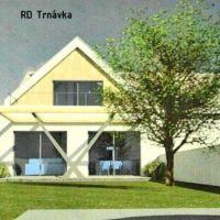 Pre rodinné domy, Bratislava-Ružinov, 255 m², Novostavba