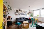 2 izbový byt - Bratislava-Karlova Ves - Fotografia 3