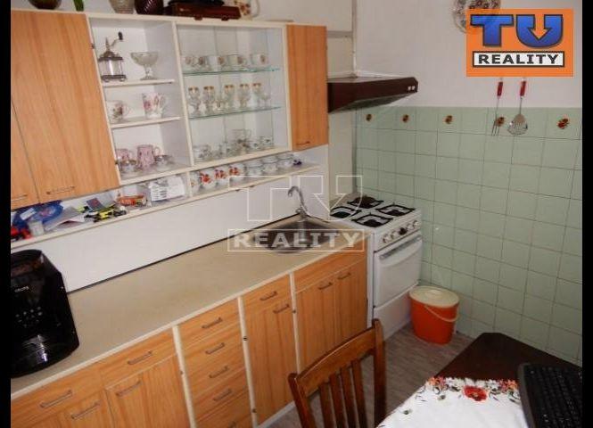 3 izbový byt - Žarnovica - Fotografia 1