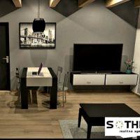 2 izbový byt, Bratislava-Podunajské Biskupice, 30 m², Novostavba