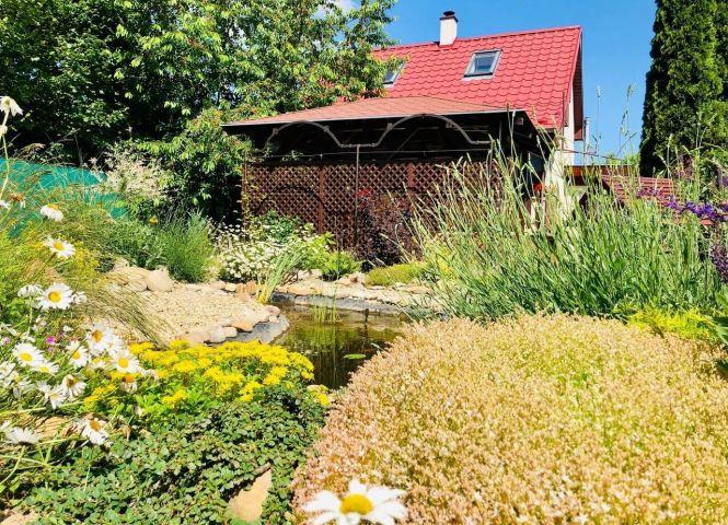 chata, drevenica, zrub - Nové Zámky - Fotografia 1
