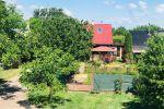 chata, drevenica, zrub - Nové Zámky - Fotografia 24