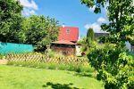 chata, drevenica, zrub - Nové Zámky - Fotografia 5