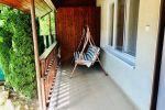 chata, drevenica, zrub - Nové Zámky - Fotografia 7