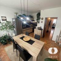 2 izbový byt, Partizánske, 62.45 m², Čiastočná rekonštrukcia