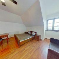 1 izbový byt, Bratislava-Staré Mesto, 43 m², Kompletná rekonštrukcia