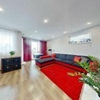 3 izbový byt, Dunajská Streda, 73 m², Novostavba