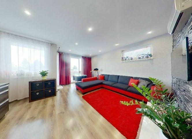3 izbový byt - Dunajská Streda - Fotografia 1