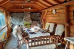 chalupa, rekreačný domček - Vinné - Fotografia 9