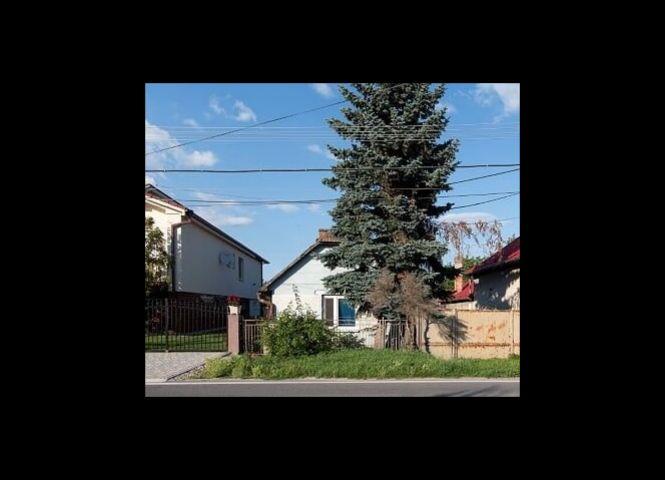 Rodinný dom - Gabčíkovo - Fotografia 1