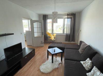 EXKLUZÍVNE! Veľký 2,5 izb. byt s balkónom vo vyhľadávanej lokalite na prenájom