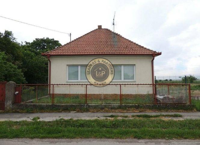 Rodinný dom - Brunovce - Fotografia 1