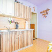 3 izbový byt, Michalovce, 68 m², Čiastočná rekonštrukcia