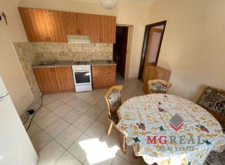 1 izbový byt s balkónom Topoľčany / REZERVOVANE