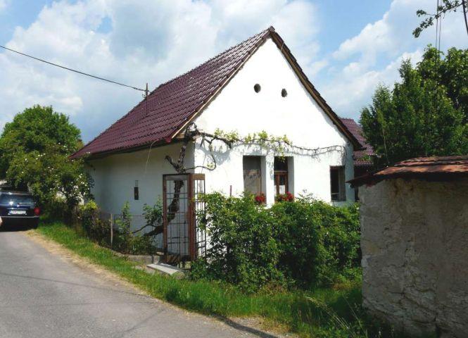 chalupa, rekreačný domček - Beluj - Fotografia 1