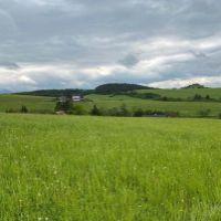 Pre rodinné domy, Dolný Hričov, 4055 m²