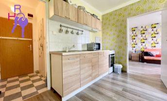Ponuka 2 izbového bytu