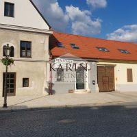 Reštaurácia, Trnava, 92.45 m², Pôvodný stav