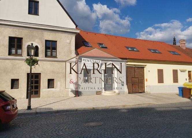 reštaurácia - Trnava - Fotografia 1