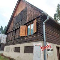 Chata, drevenica, zrub, Námestovo, 200 m², Pôvodný stav