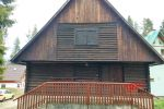 chata, drevenica, zrub - Námestovo - Fotografia 2