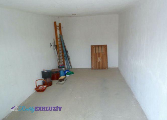 Garáž - Lučenec - Fotografia 1