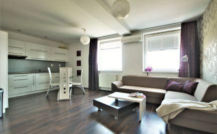 PREDAJ - 3i byt s pekným výhľadom, BA V.