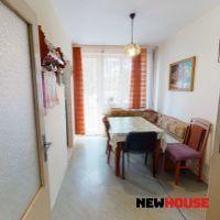 3 izbový byt, Trenčín, 72 m², Čiastočná rekonštrukcia