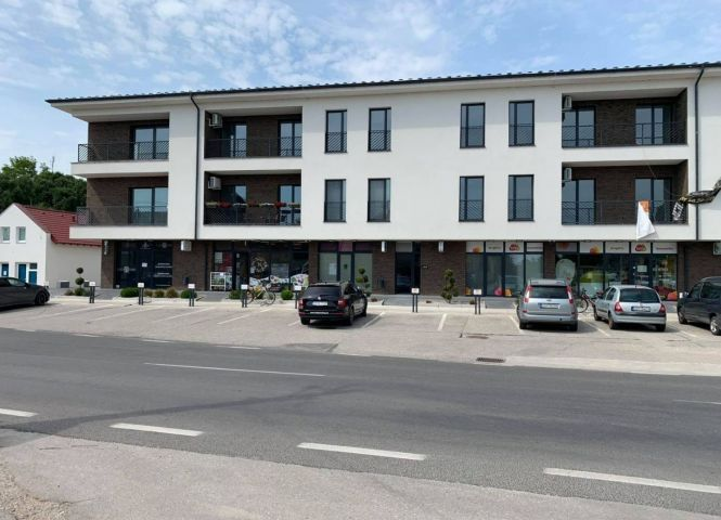 2 izbový byt - Gabčíkovo - Fotografia 1