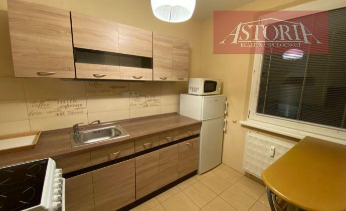 1. Izbový byt na predaj Martin-Jahodníky