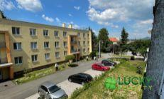 2 izbový tehlový byt s loggiou na predaj, Prešov, ul. Lesnícka