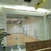 Obchodné centrum, Košice-Nad jazerom, 95 m², Kompletná rekonštrukcia