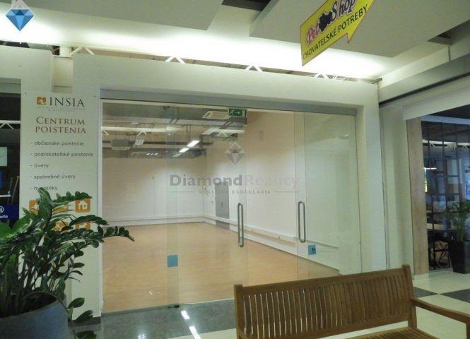 objekt pre obchod - Košice-Nad jazerom - Fotografia 1