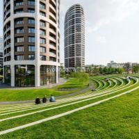 2 izbový byt, Bratislava-Nové Mesto, 62 m², Novostavba