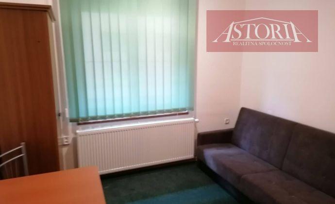 Exkluzívny PRENÁJOM - Garsónka a 2 izbový byt – Necpaly (pri Martine)