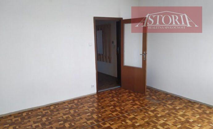 2-izbový byt - Martin - Záturčie