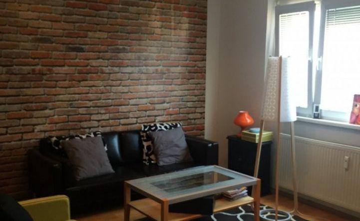 Super ponuka- 3 izbový byt s loggiou v Petržalke po rekonštrukcii